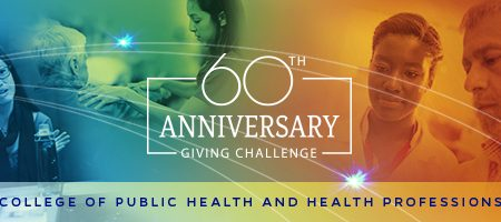 60th anniversary giving challenge