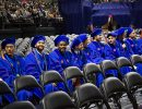 2018 Doctoral Commencement