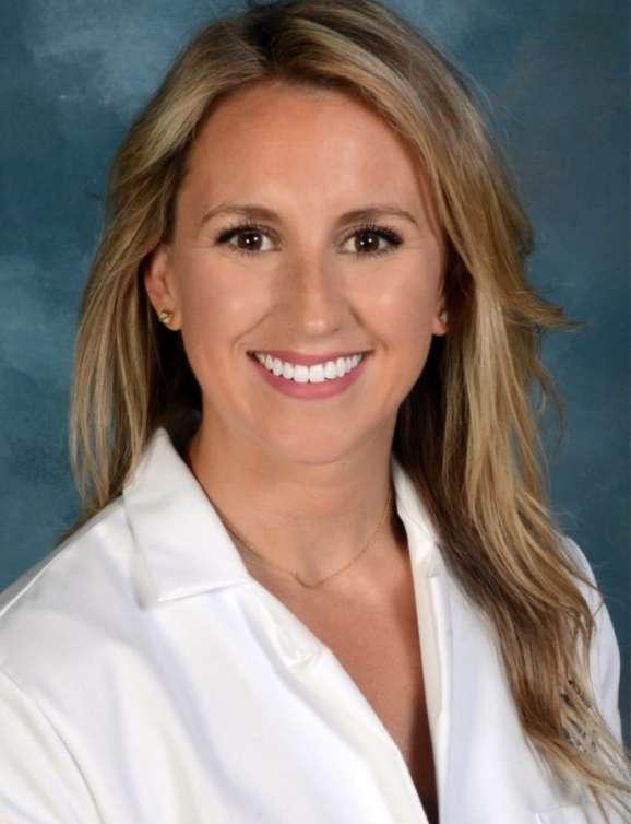 Lauren Tabor-Gray